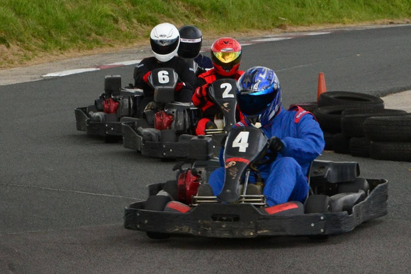 Carew Carting